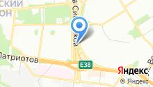 Мой Сам на карте
