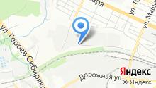 Аварийная служба по лифтам на карте