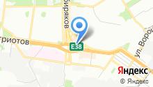 Bayazet на карте
