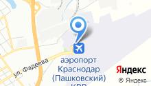 Air cafe на карте