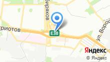 Best bar на карте