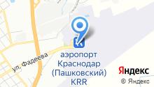Avto-Ban-Rent на карте
