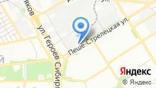 РВК-Воронеж на карте