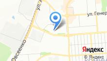 BEELED на карте