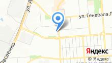1 Литр на карте