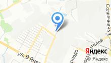 ТрансАвтоТрейдинг на карте