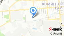 Воронеж Ойл на карте