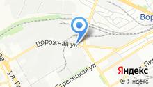 Bond-Gun на карте