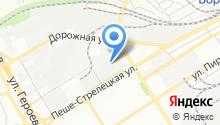 Партнер FM на карте