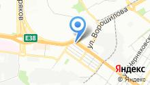 ВРН36 на карте