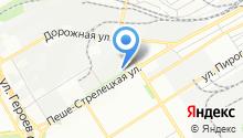 CAME-ДонВорот на карте