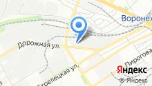 DMZ, Немецкий Медицинский Центр - Партнер Вашего здоровья на карте