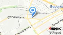 DMZ на карте