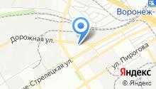 GROUP-RESTORY на карте