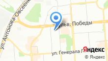 BesTour на карте