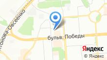 Avtozentr на карте