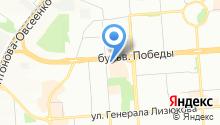 036.st на карте