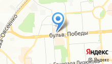 ЖилТехСтрой на карте