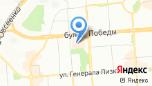 EDUSMAMOY на карте
