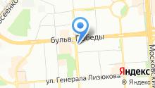 ArtSport на карте