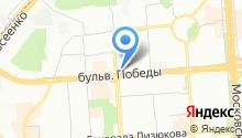GRUSHA-SERVICE на карте