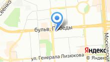Dental City на карте