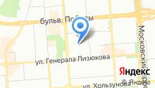 GD records studio на карте