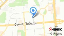 Helka на карте