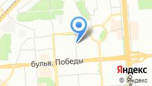 BrioLin на карте
