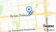 ДИКОН на карте