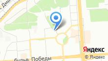 3Д НИТ на карте