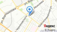 MS-auto на карте