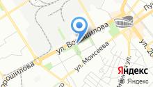 Alex-House на карте
