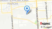 DANKE на карте