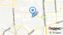 Bukoveldom на карте
