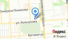 IN CASA на карте