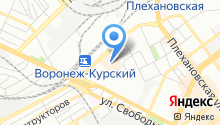 Alexander на карте