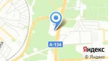 implexus.ru на карте