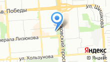 ASTERICA на карте