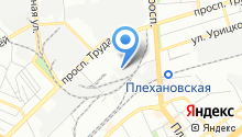 AUTO-REANIMATION на карте