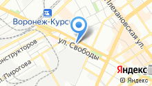 Avaio Media на карте