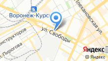 bulava.ru на карте