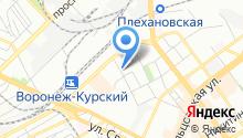 LuxHouse на карте