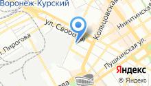 Fonariks.ru на карте