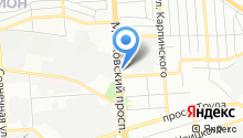#Shawarma_house на карте