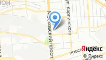 Bitronica на карте