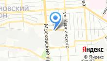 GDC Services на карте