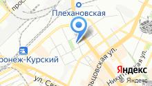 Extreme Direction на карте