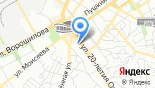 EtoFirma на карте