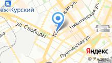 CHIC Подиум на карте